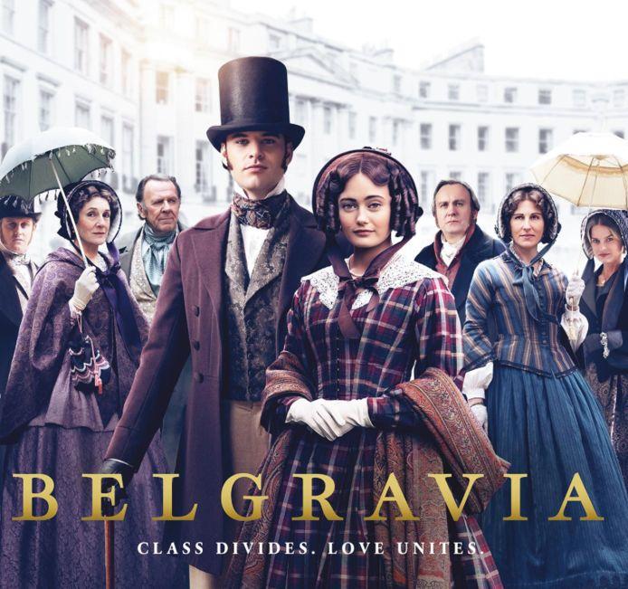 'Belgravia'