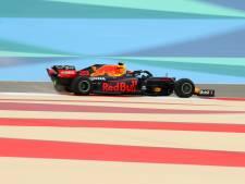 LIVE | Eerste vrije training van start in Bahrein, Verstappen als eerste de baan op