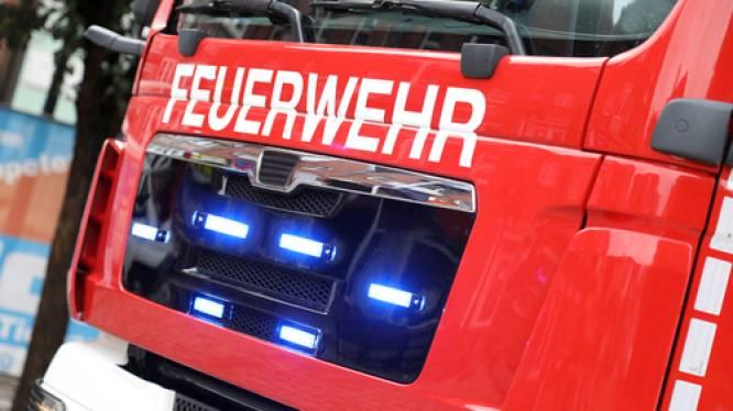 Doden bij helikoptercrash ten zuidoosten van Frankfurt