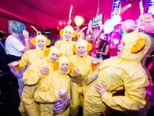 Populair huisfeest in Enschede uitverkocht in 26 (!) seconden