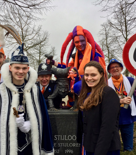 De Stijloren hopen op een 'kerstbonus' van Bol.com en Thuisbezorgd.nl