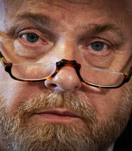 Advocaat Peter Schouten op dodenlijst: 'Ik laat me door niemand intimideren'