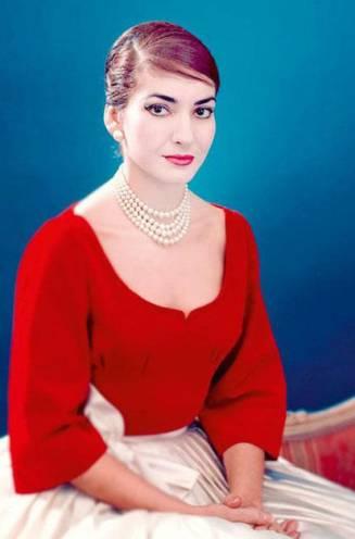 Uitgebuit door haar ouders, gemarteld door haar geliefde: brieven onthullen diepste geheimen van diva Maria Callas