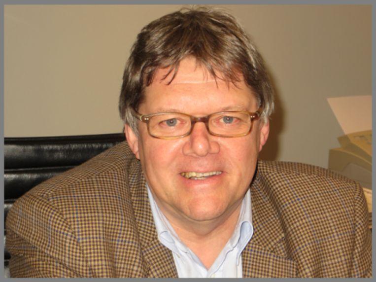 Ludwig Vandenhove vindt de online gemeenteraad geen goed idee