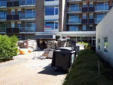 Vragen PvdA bij komst 'moeilijke doelgroep' in Paasbergflat