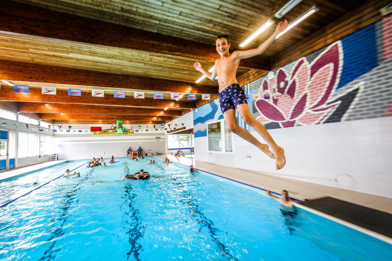 Zwembad Beernem.