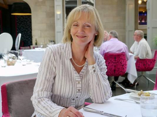 Rebecca Dutton