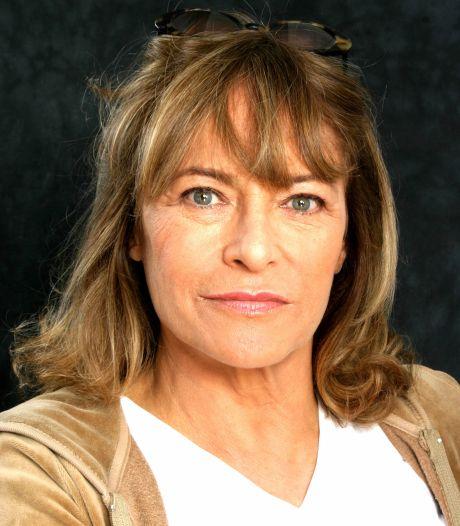 Nathalie Delon, ex-femme d'Alain Delon, est décédée à l'âge de 79 ans