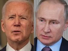 """Poutine, un """"tueur"""": les propos de Biden très mal accueillis par la Russie"""