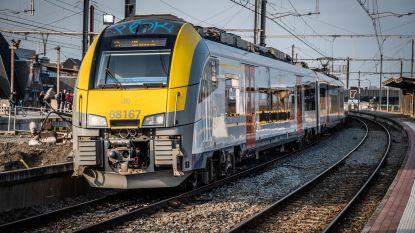 NMBS neemt extra maatregelen tegen coronavirus, maar treinen blijven rijden