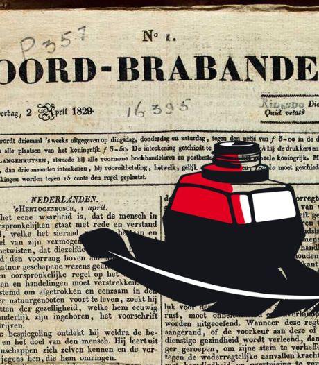 Censuur: lang was het normaal dat de gouverneur en drie anderen de krant vooraf doorspitten