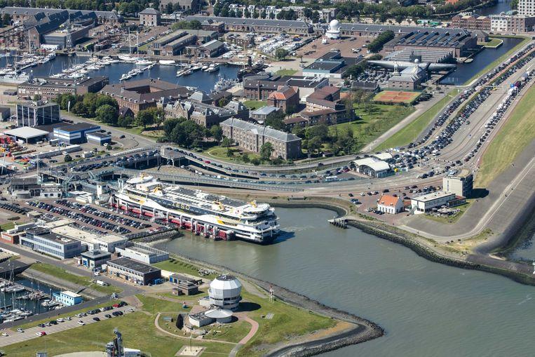Noorden Noord-Holland is grootste brandhaard, oorzaak onbekend - Parool.nl