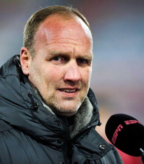 Trainer Lukkien: meer verdiend dan gelijkspel tegen Feyenoord