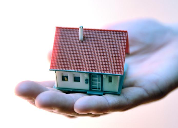 Een aflossingsvrije hypotheek meenemen kan riskant zijn