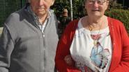 Robert en Jena zijn 65 jaar getrouwd