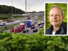 Gerard heeft een plan: 'We kopen met z'n allen de snelweg bij Amelisweerd en redden de natuur'