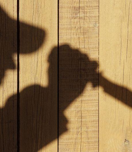 Kinderfeestje eindigt in bloedige poging tot doodslag, Jimmy (28) uit Zwolle krijgt celstraf