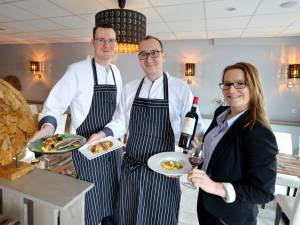 Lezersmenu april 2019: Hooked Seafood & More in Nijverdal
