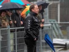 Groesbeekse Boys gaat door met Groesbeekse coach Hendriks