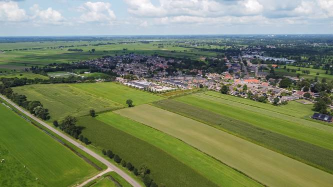 Roep om nieuwe woningen in Rouveen is gehoord