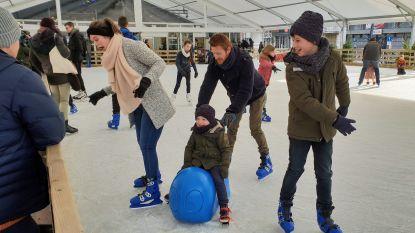 Wintersalon lokt meer schaatsers dan vorig jaar