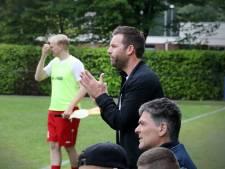 Peter ten Haaf verlengt contract bij VV Heijen met één jaar
