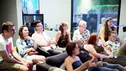VIDEO. Familie-cast verzamelt voor verrassende preview van seizoensfinale