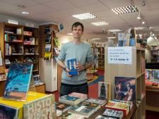 Boekhandel Toren van Bemmel gered; 'We hopen vanaf april een nieuwe lezersgroep aan te boren'