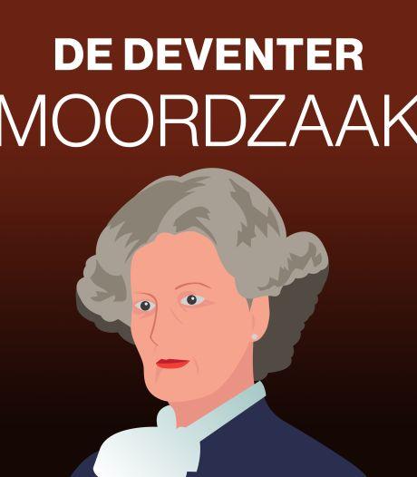 Luister hier de tweede aflevering van de podcast over de Deventer moordzaak