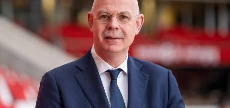 PSV-directeur Gerbrands haalt hard uit naar KNVB: 'Er is geen leiderschap en visie'