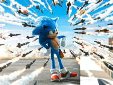 Sonic moest het stoere alternatief voor Mario worden, maar delfde het onderspit