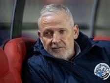 De Gier jaagt op Deventer prooi: 'GA Eagles heeft z'n zwaktes en aan elke mooie serie komt een einde'