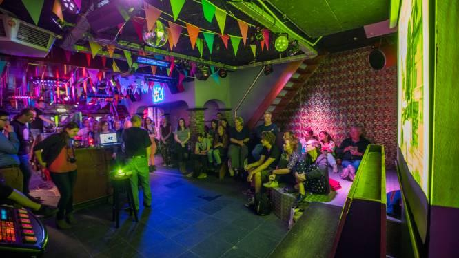 Raadslid Reker (LPF) in de clinch met Jorritsma over café Sands in Eindhoven