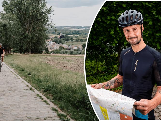 """Tom Boonen toont zijn favoriete fietstochten in Oost-Vlaanderen: """"Op deze kasseien won ik de klassieker die elke jonge coureur wil winnen"""""""