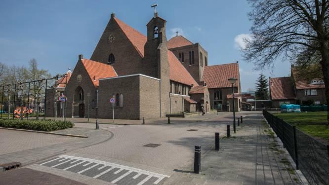 Invulling Jozefkerk in Geldrop is oefening in geduld