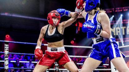 """Natalia kijkt uit naar 'Boxing Stars': """"Het gaat voor mij echt een overwinning zijn om een koek op een vrouw haar gezicht te geven"""""""