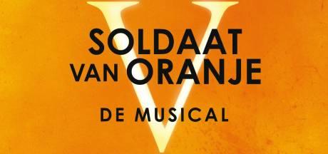 Soldaat van Oranje vandaag terug in theater, maar: 'Elke voorstelling verlies'
