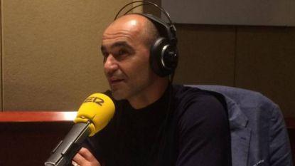 """""""Eden kan Ballon d'Or winnen"""": bondscoach Martínez prijst Hazard en praat over eventuele interesse Barcelona"""