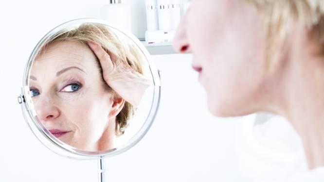 4 goedaardige huidkenmerken die je (helaas) krijgt vanaf je 40