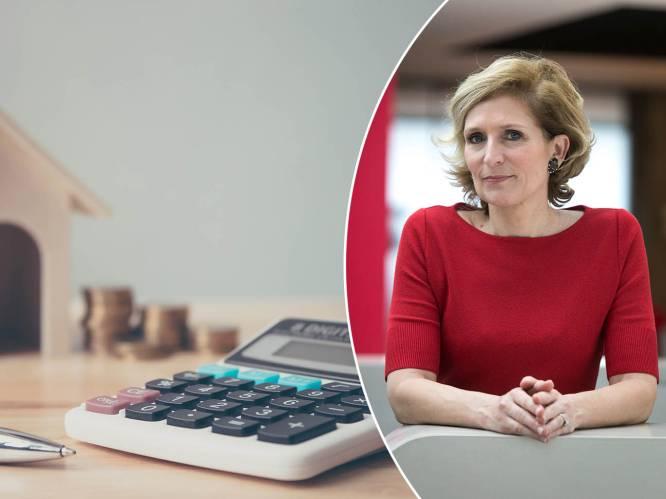 Krijg jij nog een woonlening? Onze geldexpert legt uit waarom banken strenger worden