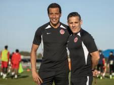 NEC tot eind deze week zonder Bicentini: Wijchense coach met Canada goed op weg in WK-kwalificatie