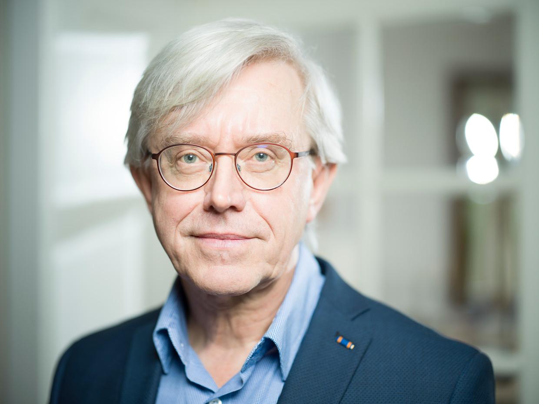 Paul van Tongeren
