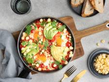 Wat Eten We Vandaag: Shakshuka