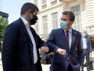Catalonië heeft nieuwe regering na maanden van onderhandelen