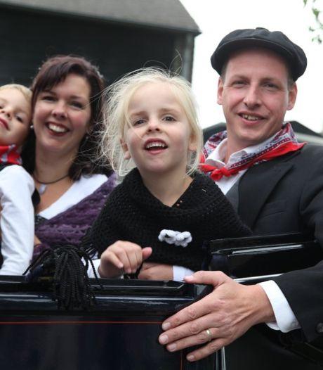 Effe noar Geffe krimpt in tot dorpsonderonsje: 'Buikpijn had ik ervan'