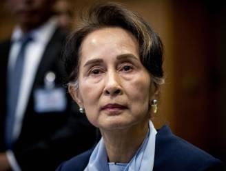 Nieuwe beschuldigingen in Myanmar tegen afgezette regeringsleidster Aung San Suu Kyi