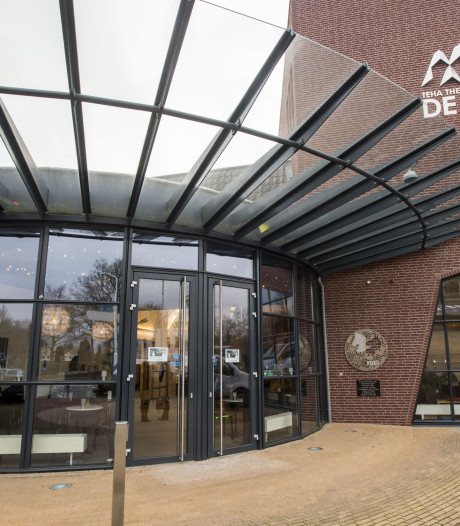 Faillissement dreigt alsnog voor Kulturhus Haaksbergen