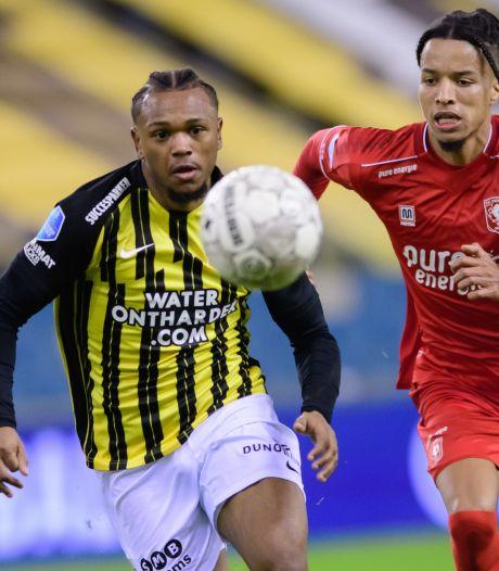 Samenvatting: Vitesse - FC Twente