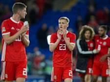 Smith valt in bij Wales en speelt met Bale samen, debuut Osman bij Syrië