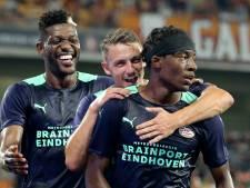 PSV stap dichter bij Champions League na simpele overwinning op Galatasaray